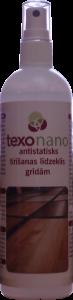 Texo nano antistatisks tīrīšanas līdzeklis grīdām